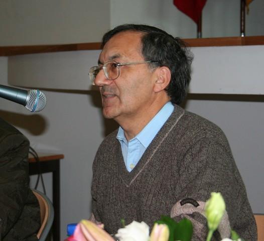 José-Martinho Montero Santalha arvora-se num lugar cimeiro do Reintegracionismo