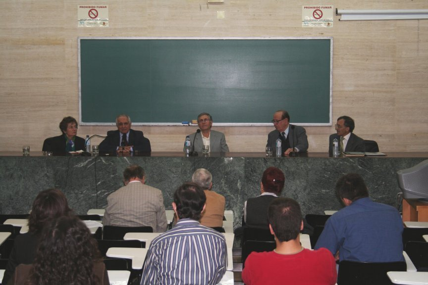 Conferências de 8 de Outubro de 2007