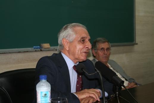 Professor Malaca Casteleiro