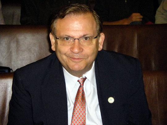 José Paz Rodrigues