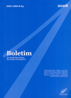 Capa do Boletim da AGLP nº 1