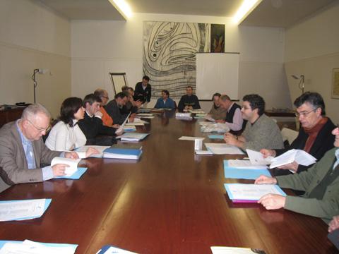 Plenário da Academia