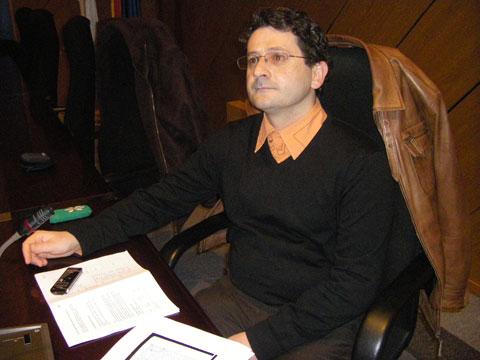 Ernesto Vasques Souza
