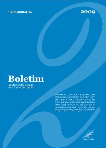 Capa do número 2 do Boletim da AGLP