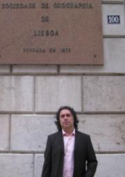 Prof. José Manuel Barbosa Álvares
