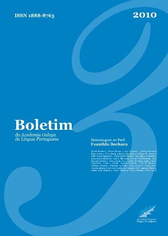 Capa do número 3 do Boletim da AGLP