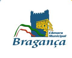 Logótipo Câmara Municipal de Bragança