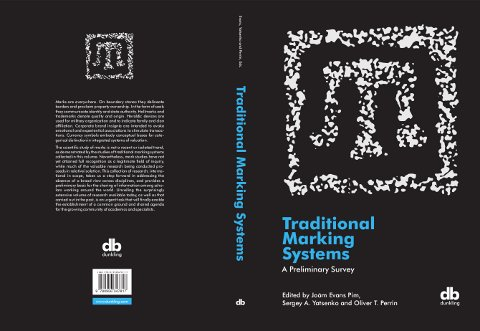 Capa de Traditional Marking Systems: A Preliminary Survey