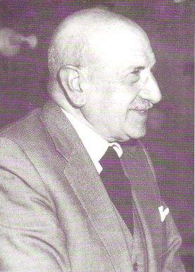 Carvalho Calero nos anos 80