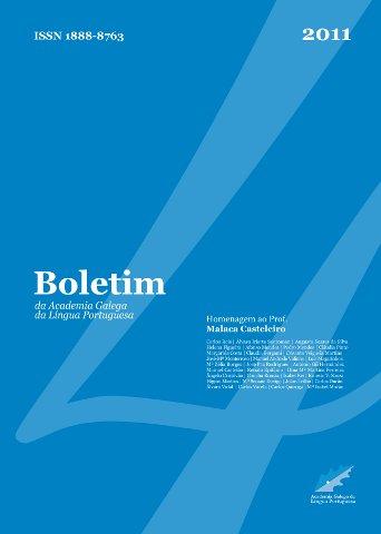 Capa do número 4 do Boletim da AGLP