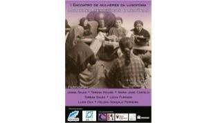 I Encontro de mulheres da Lusofonia