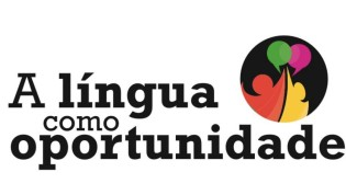 A língua como oportunidade